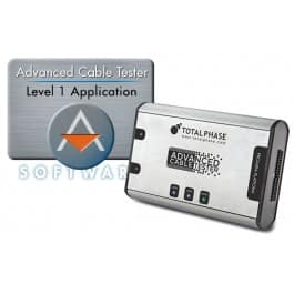 advance cable tester